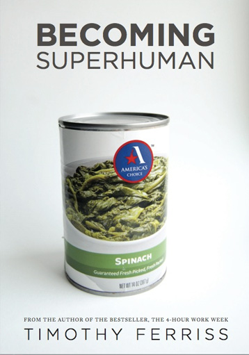 Becoming Superhuman